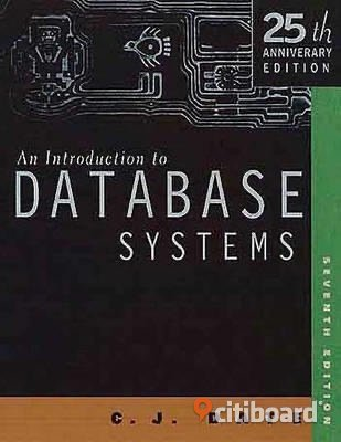 An introduction to database systems Övrigt Stockholm Stockholm