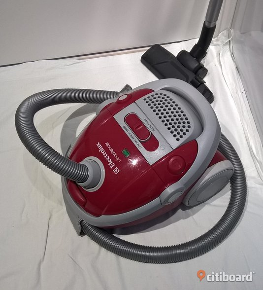 Dammsugare Electrolux