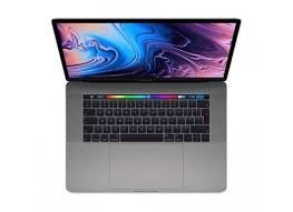 Ny Apple MacBook Pro 15.4 - i9 näthinneskärm Nordanstig Sälj