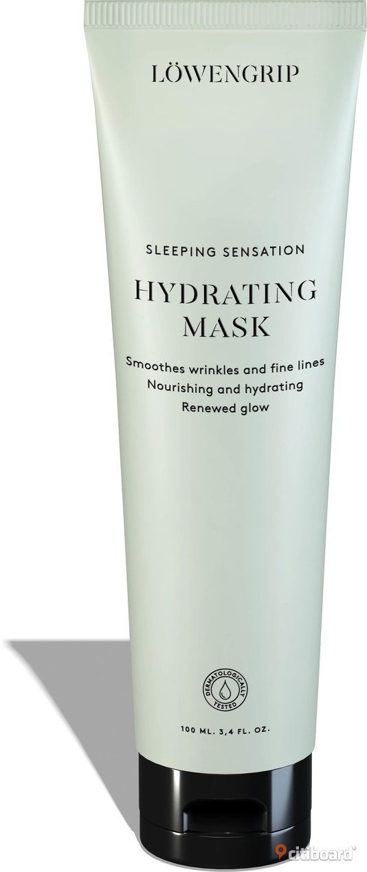 Löwengrip Sleeping Sensation Hydrating Mask 100 ml Landskrona