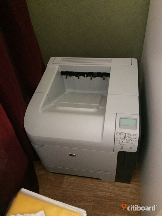 HP Laserprinter