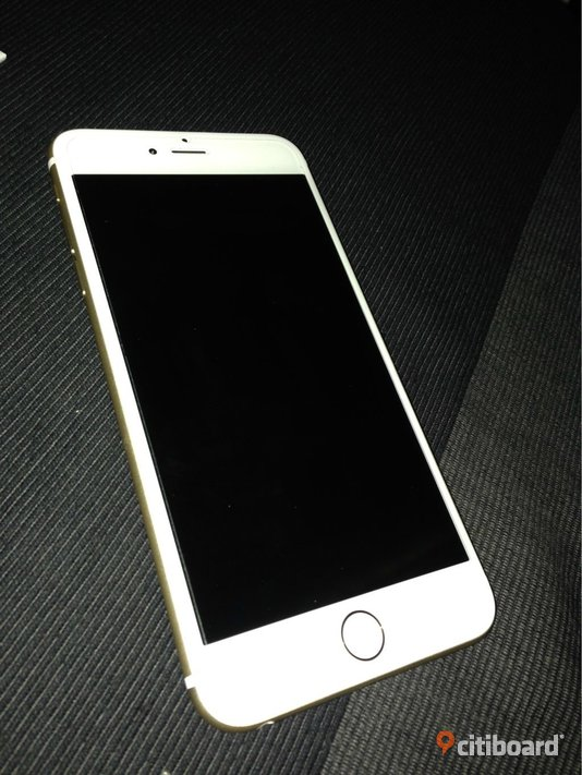 iPhone 6 Plus Guld 64GB