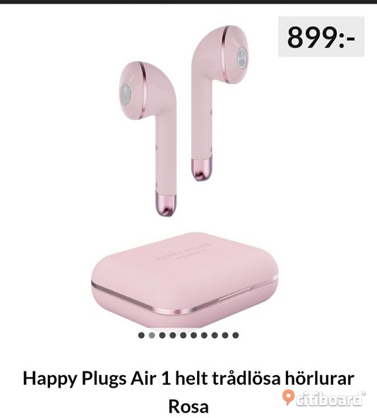 Happy plug air 1  Karlstad