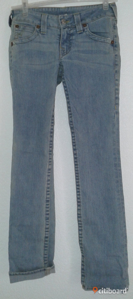 True Religion jeans str 27