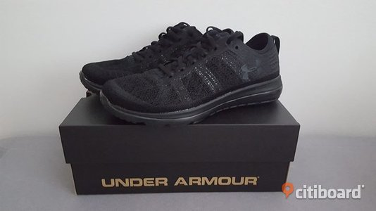 Under Armour Running Shoes size 42 41-42 Stockholm