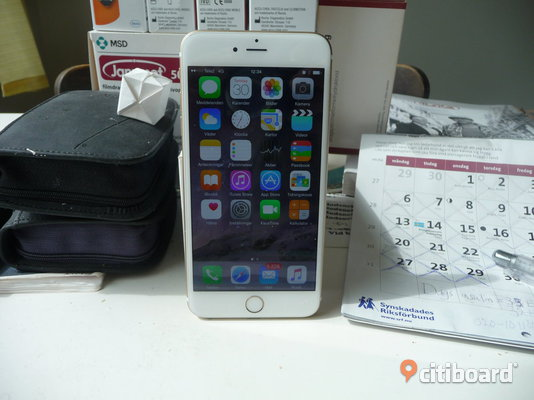 Apple iPhone 6+ 64 GB