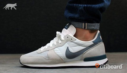 nike internationalist uomo 43