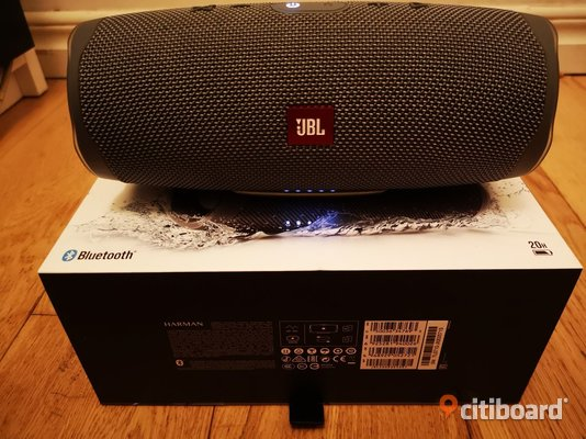 Jbl charge4  Stereo & Surround Stockholm