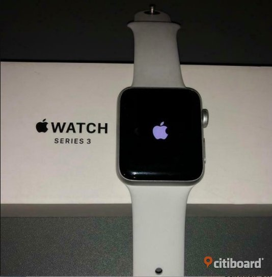 Apple Watch 3 Sundsvall