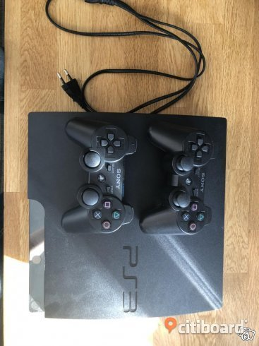 playstation 3 Eskilstuna