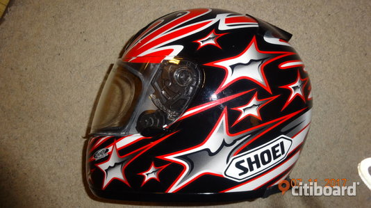 SHOEI XR-900 Medium Göteborg