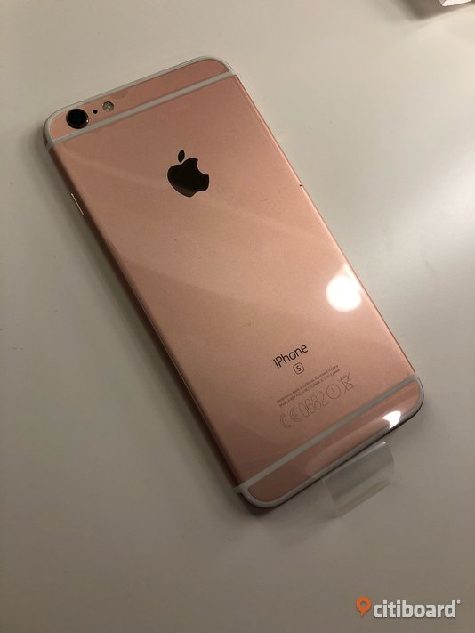 Ny Iphone 6s plus - Sundsvall - citiboard f9714651d5bed