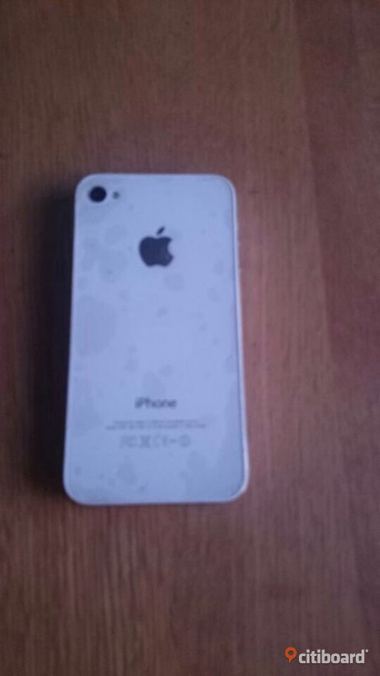 En billig iphone 4s