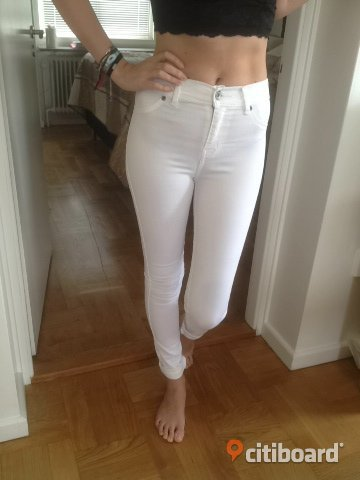 Plenty Dr denim white XX-Smal