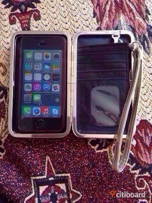 Mobil iPhone fodral