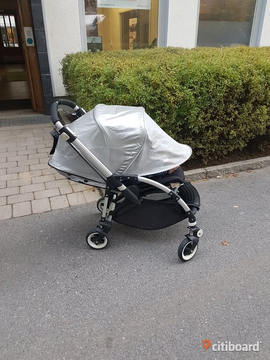 Bugaboo Bee+ Stockholm