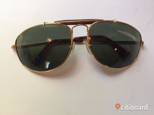 Ray-Ban Aviator Olympic special edition Vintage Nacka