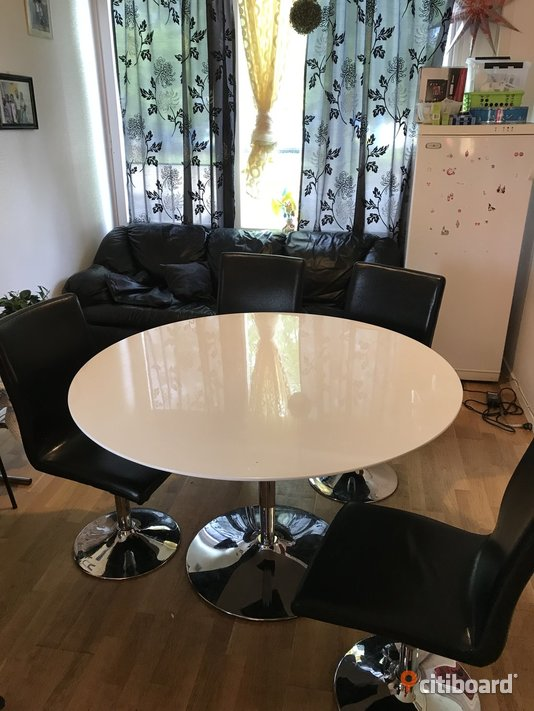 Dining set Ludvika
