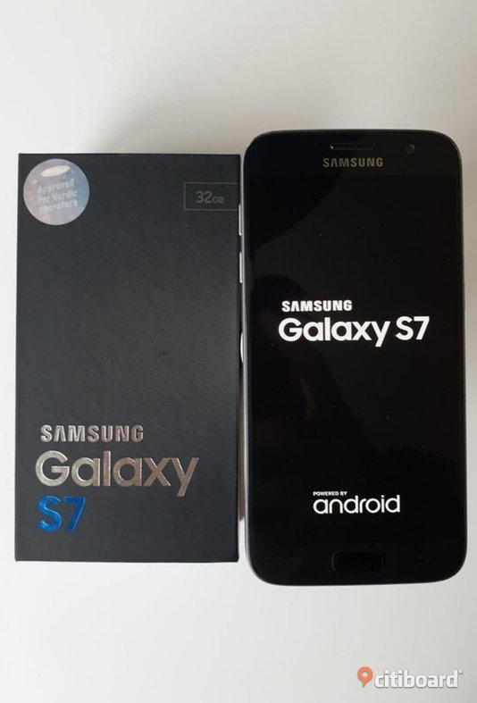 Samsung galaxy s7 Köping