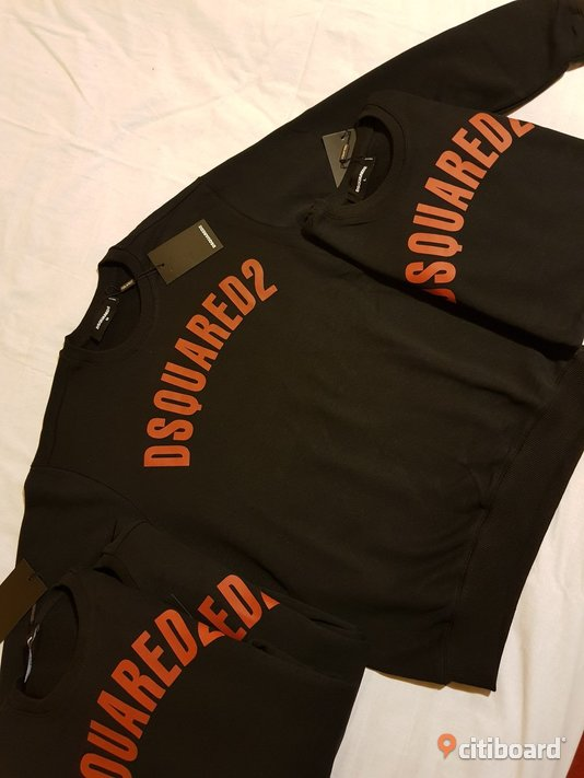 Givenchy,Dsquared2,Boss Malmö