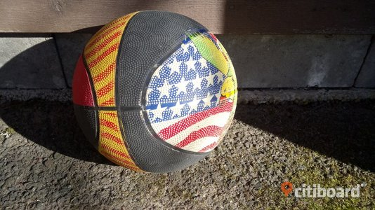 NBA Basketboll