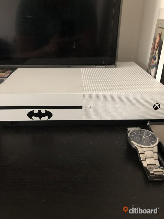 Xbox one S 500GB Elektronik Norrköping