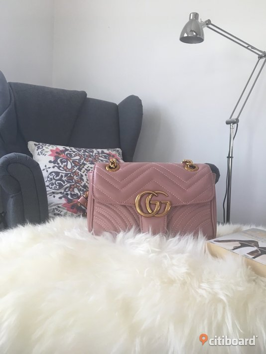 Gucci marmont  Kungsbacka