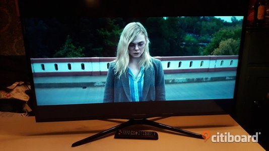 "Samsung 46"" LCD Smart TV (Full HD) Hörby"