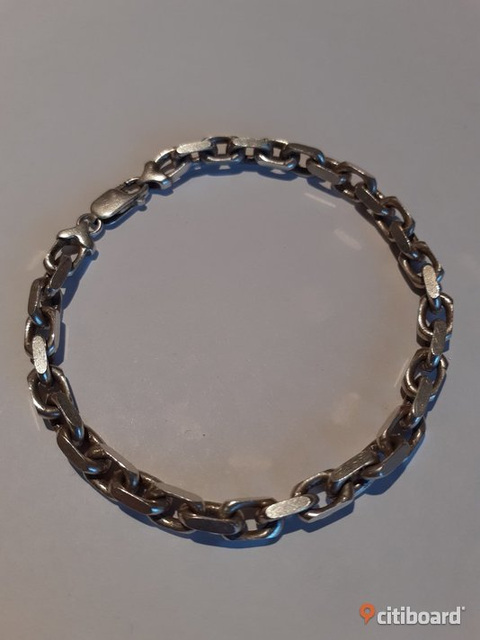 Armband 925 silver Stockholm