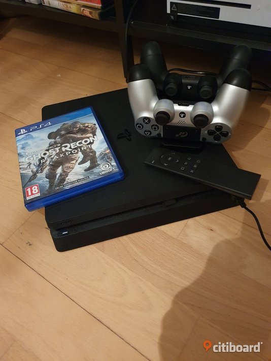 Playstation 4 Lund