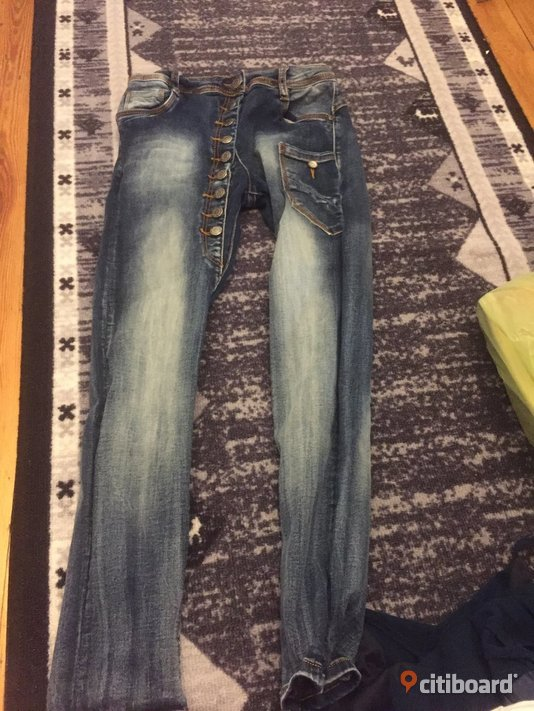 Jeans  Jeans Solna