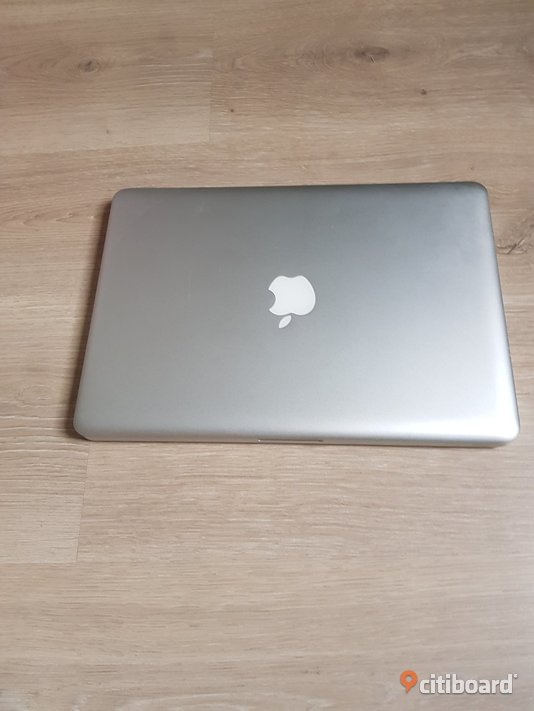 "Macbook pro 13"" mid 2012. Norrköping"