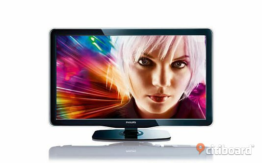 Philips 5000-serien 46PFL5605 LED TV Sundsvall