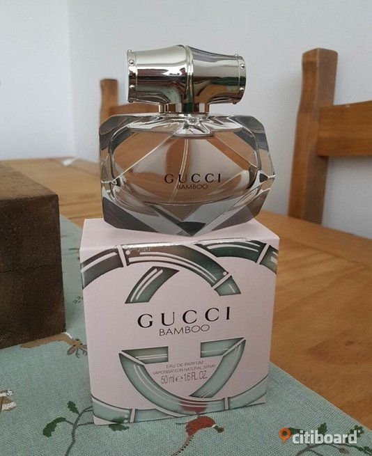 Gucci Bamboo Stockholm Täby