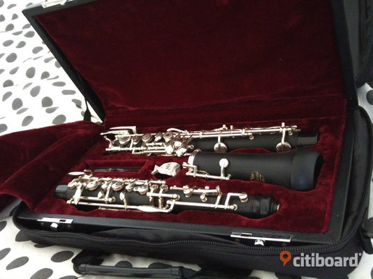 J. Michael Oboe Fritid & Hobby Lund