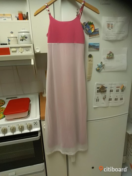 Long dress size 10  Mode Söderköping