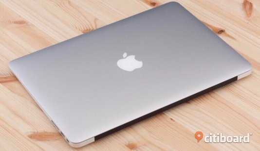 Mac book air 13 inch 2015 Täby