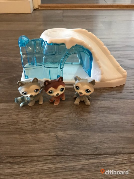 Littlest pet shop Skövde