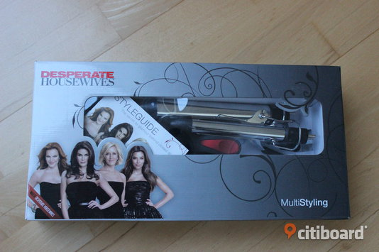 Desperate Housewives Multistyler!