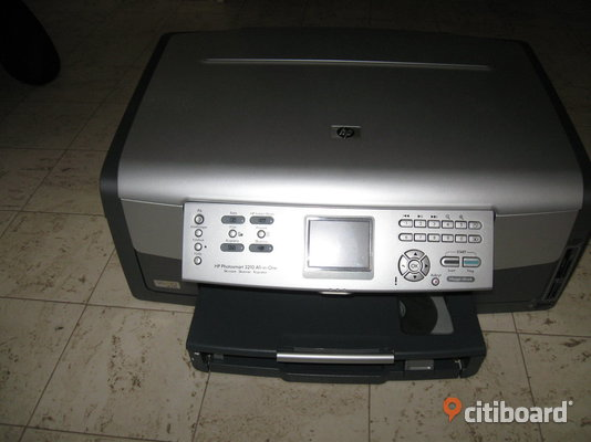 hp photosmart 3210 all in one manual
