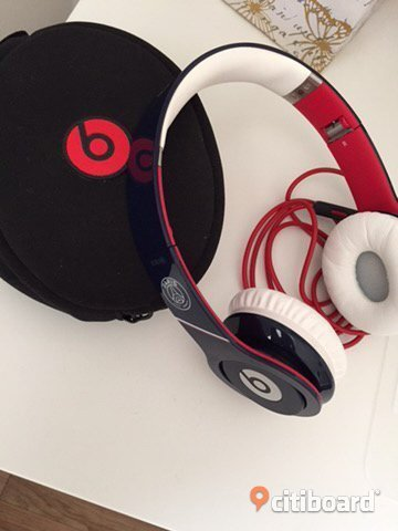 Beats by dr.dre  exklusiv