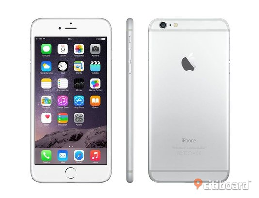 apple iphone 6 Skurup