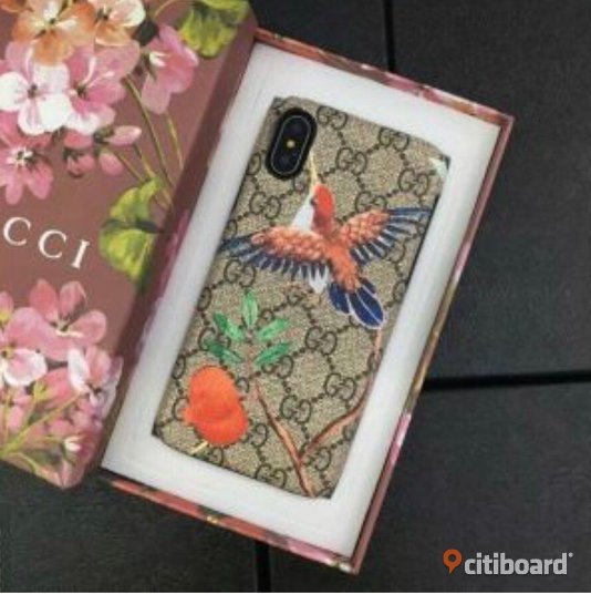 GUCCI iphone case 6/7/8/x AAA-kopia