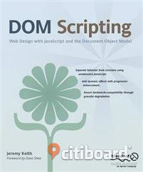 DOM scripting : web design with JavaScript and the Document Object  Stockholm