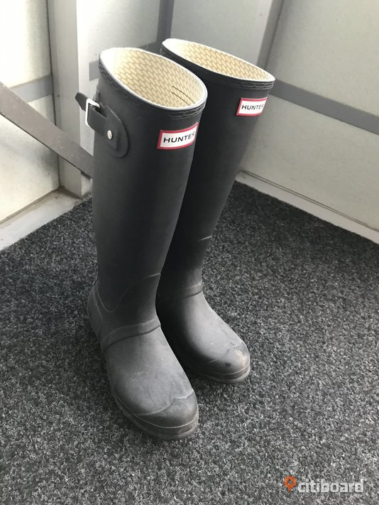 Hunter Boots, Original Tall (W23499) 38-39 Övrigt Solna