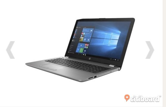 HP Elitebook 840 G3 Core i5-6200U 8GB 256GB Vetlanda