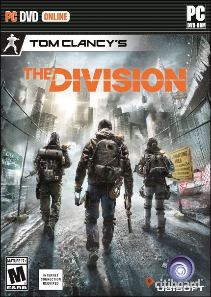 Tom Clancy's The Division Malmö
