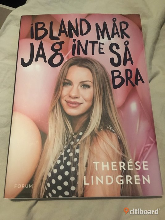 Therese Lindgrens bok