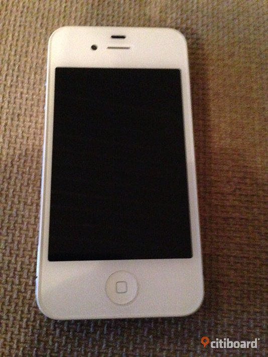 Iphone 4s16gb Elektronik Lund