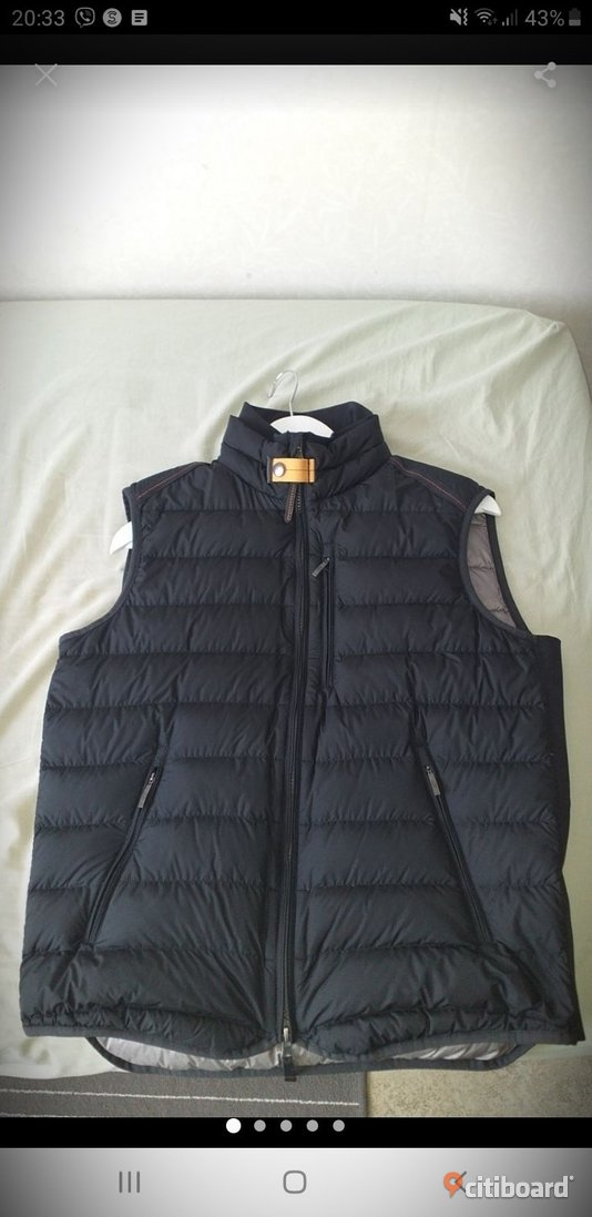 Parajumper( Light vest) Size M) Mens 48-50 (M) Stockholm